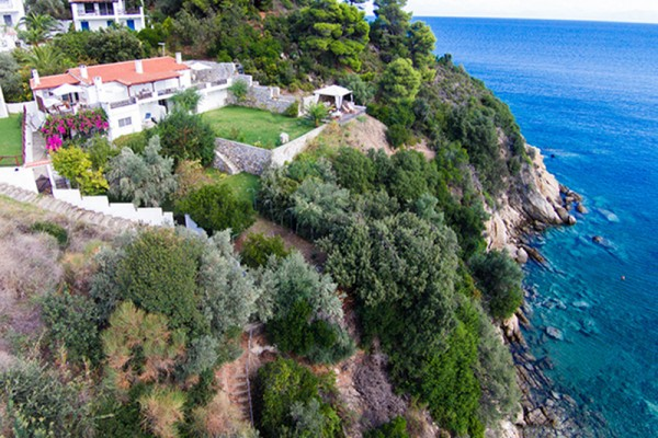 Villa BienVenue Skiathos