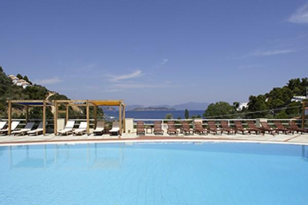 Kanapitsa Mare Hotel Skiathos